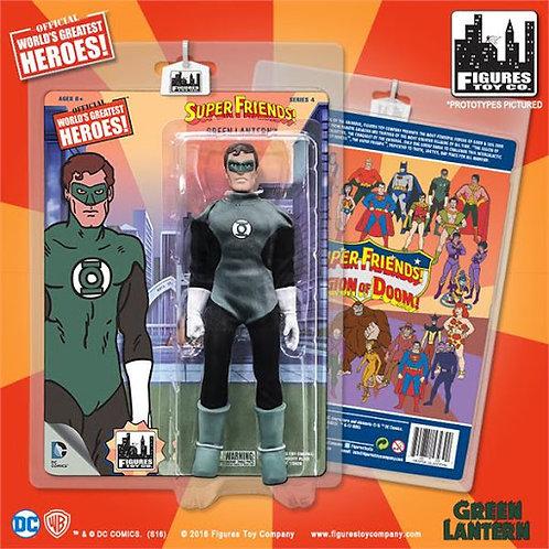 Green Lantern - Super Friends