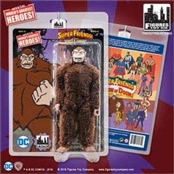 Gorilla Grodd - Super Friends