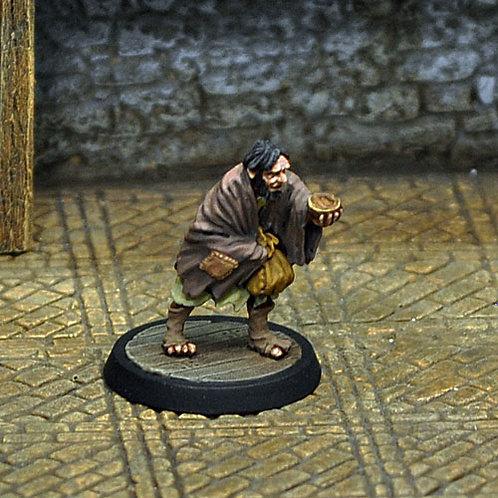 Beggar - NP20