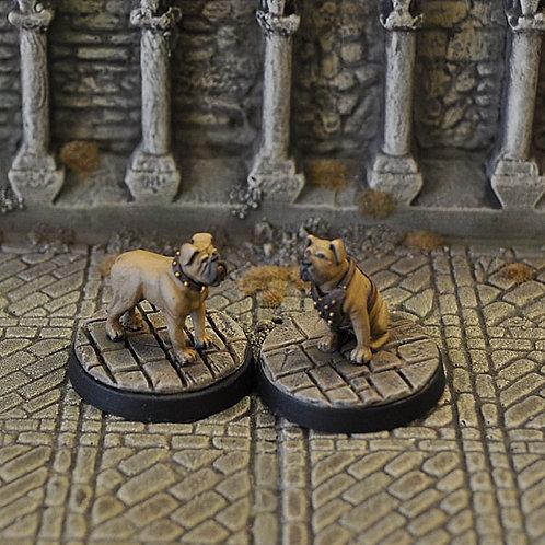 Guard Dogs - FS14