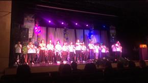 이스라엘 초등학교 졸업식-졸업생이 주인공이 되어 만들어가는 축제의 시간