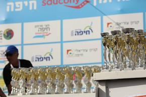하프 마라톤 대회에서 배운 이스라엘의 여가문화