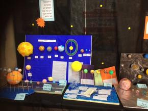 길라 과학 예술 학교 - 과학과 예술이 집중화된 공립 초등학교