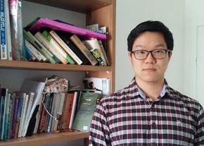 테크니온 공대 일반 학부 최초 아시아계 입학생 '최기호' 군 인터뷰