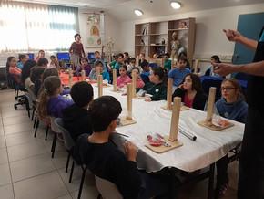 """녹색 학교 수업 자세히 살펴보기-""""개인의 삶과 지역 사회가 연결된 푸르른 세상을 꿈꾼다."""""""
