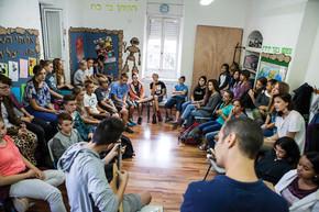 메시아닉 데이스쿨 마코르 하티크바 (Makor HaTikva)