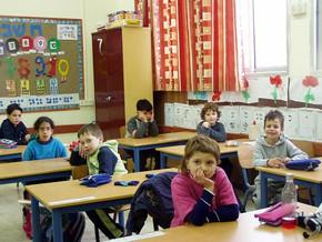 신뢰와 칭찬을 바탕으로 창의 주도적 교육을 꿈꾼다. - 하보님 초등학교 방문기