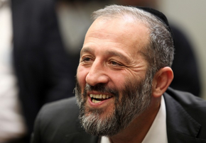 """Deri 장관, """"비정통파 유대교는 유대교가 아니다"""" 발언 파문"""