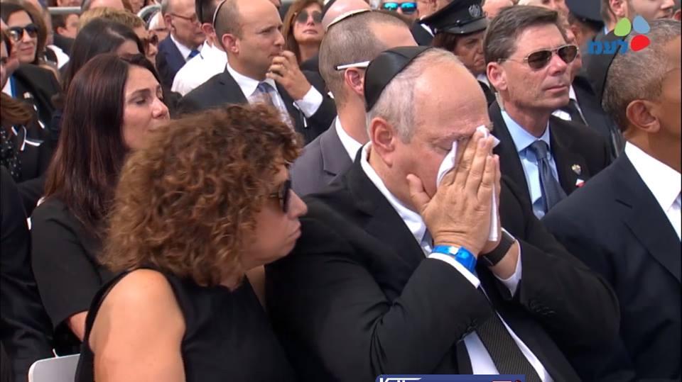2016년 9월 30일 이스라엘 건국의 아버지 중 마지막 생존자였