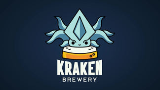 Animated Kraken Logo