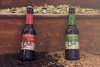 Fat Tire Rebrand