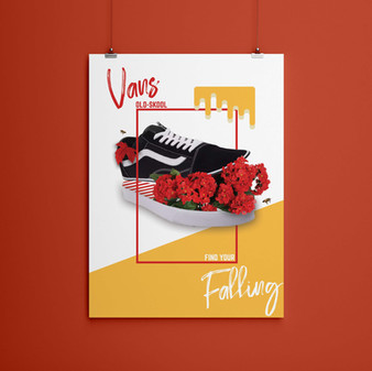 Posters & Garment