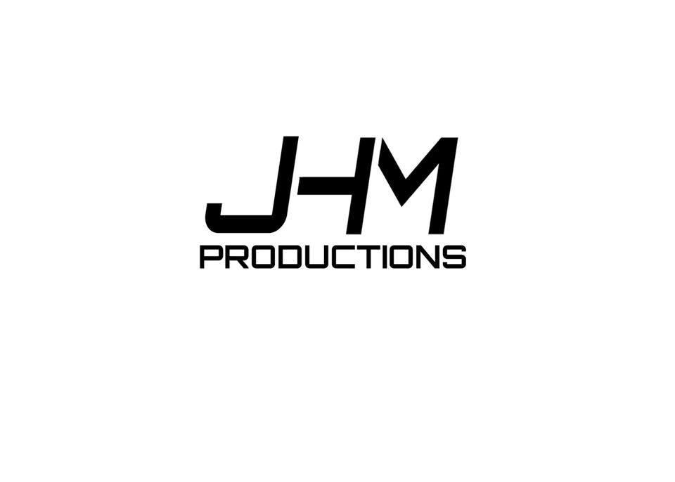 JHM Productions logo