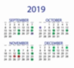 MuSEChorus_Fall2019_Schedule_calendar.jp