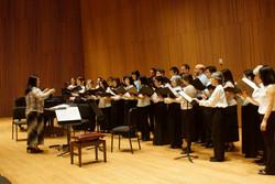 MuSE Chorus