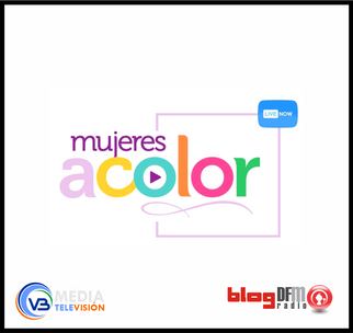 Mujeres a color