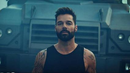Ricky Martin pospone concierto en Querétaro