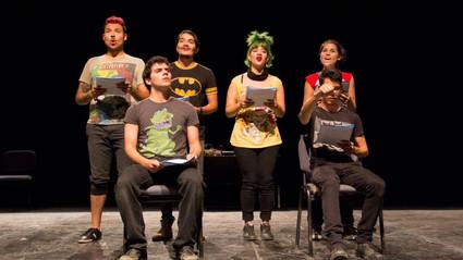 Festival de la Joven Dramaturgia, del 18 al 27 de septiembre en línea