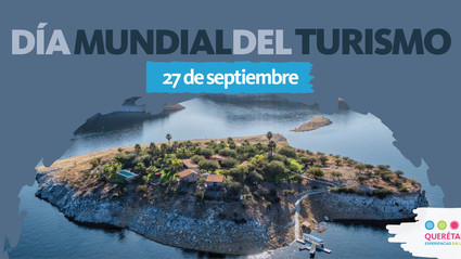 Autoridades estatales celebran Día Mundial del Turismo