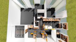 Proyecto - Remodelación de Oficinas