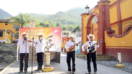 Festival de Santiago, un éxito en línea