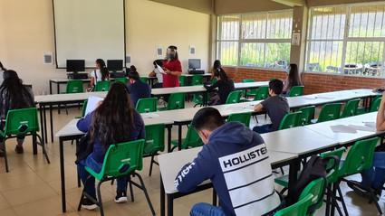 CECyTE Querétaro inicia Ciclo Escolar 2020-2021