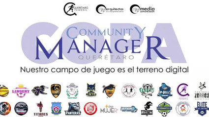 Copa Community Manager 2020