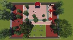Parque Sta Mónica - Torrente