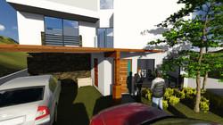 Proyecto Casa Cuevas