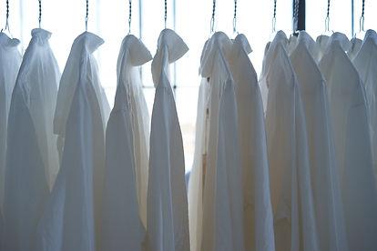 Shirt Row