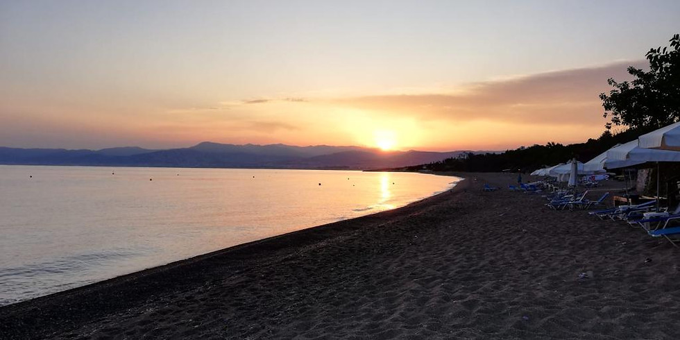 Retreat: Yoga in Zypern