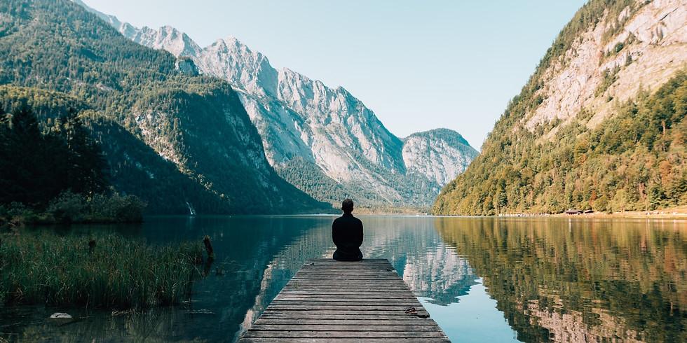 Meditation und Yoga auf dem Herrliberg