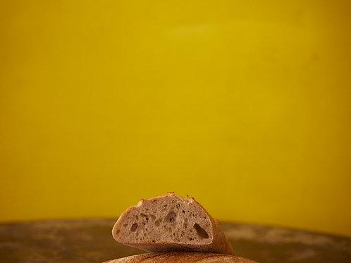 Sauerteig-Baguette