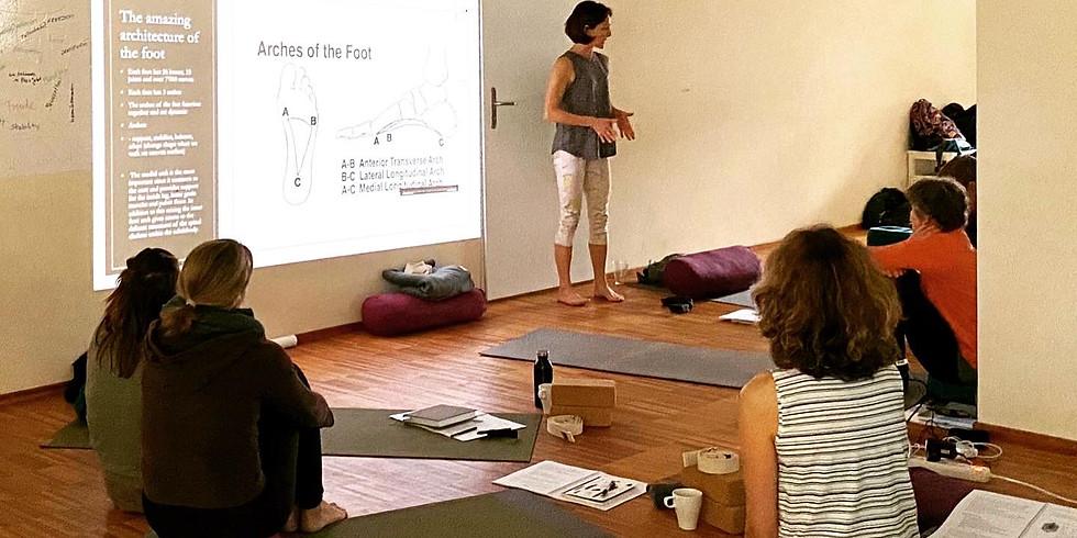 Yoga Teacher Mentoring Programm
