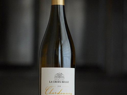 Chardonnay 2018, La Croix Belle, Languedoc-Roussillon, Frankreich