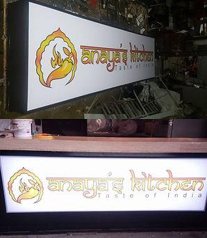 Backlight Board In Chennai