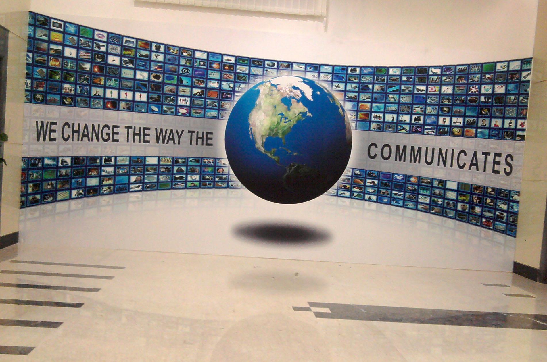 01. Foam board signage in inkjet vinyl printing.jpg