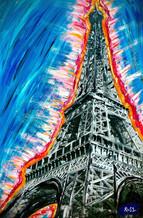 Paris Fury