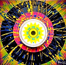 Hi-Fi Vinyl Pyramid Smile