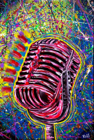 Vocal Vibrations