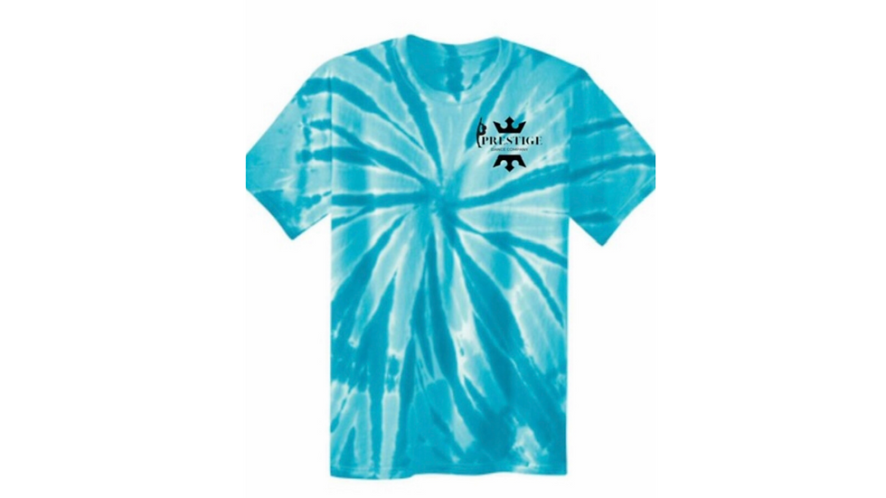 PDC Tie-Dye Tee
