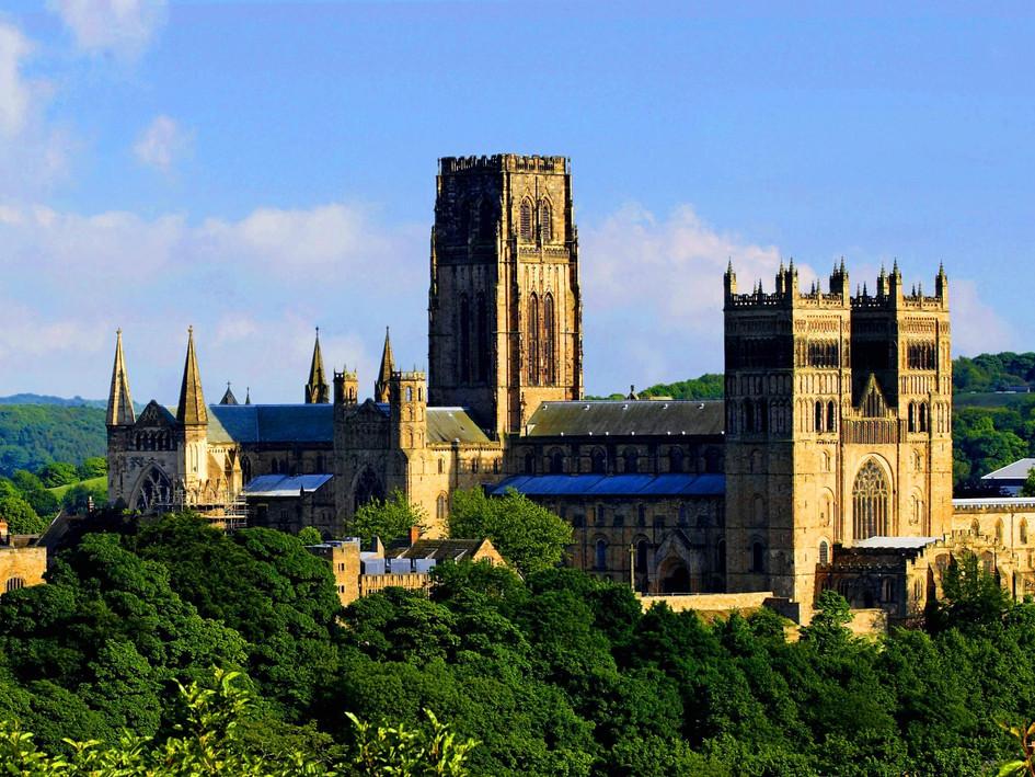 Durham Cathedral, Co Durham