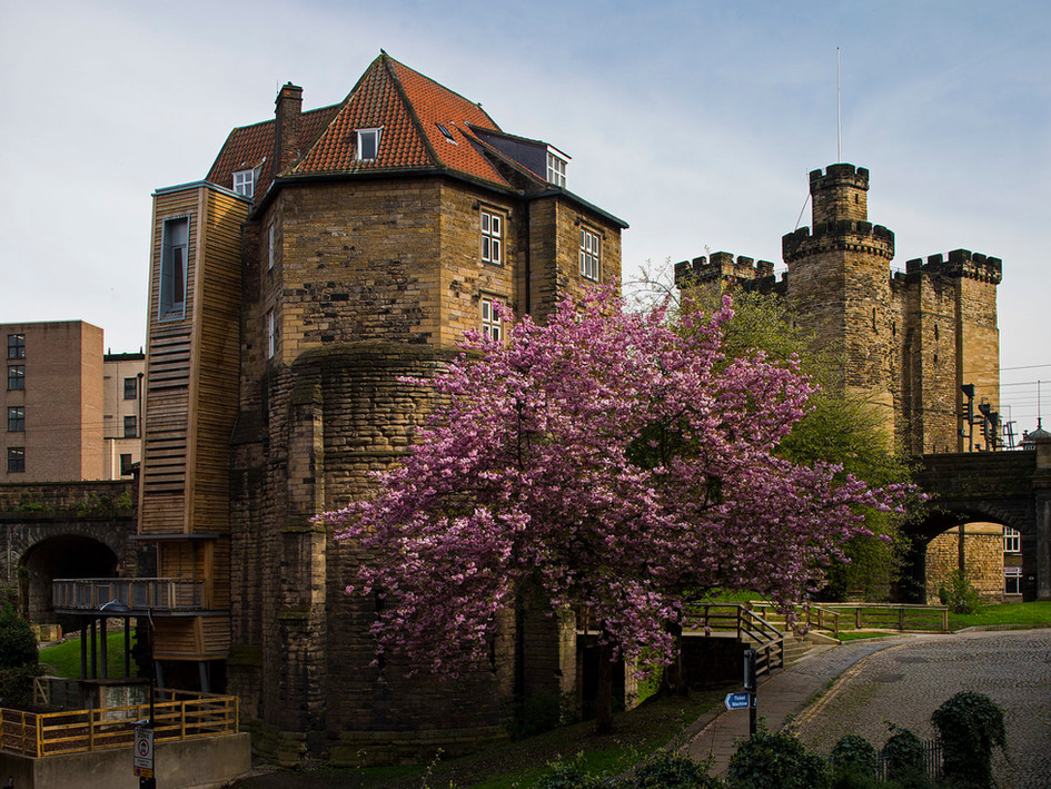 Black Gate, Newcastle upon Tyne