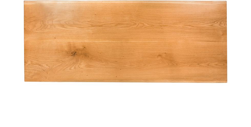 Blat de masă din lemn masiv, diferite dimensiuni