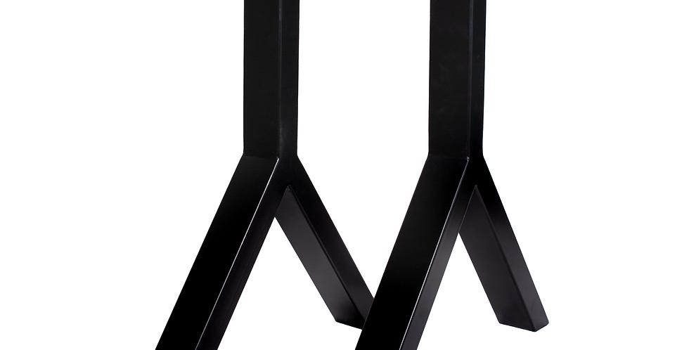 Set 2 Picioare metalice Horeca Y