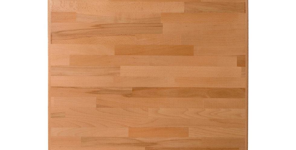 Blat de masă HORECA 4 pers. 800 x 40 x 800 mm