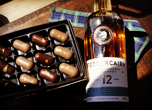 WHISKY COLLECTION - 6 or 12 Pcs