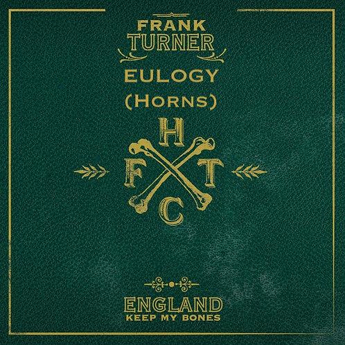 Frank Turner - Eulogy (Horn Arrangement)