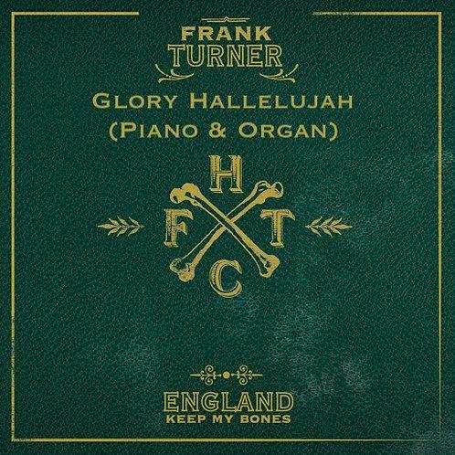 Glory Hallelujah (Piano & Organ)