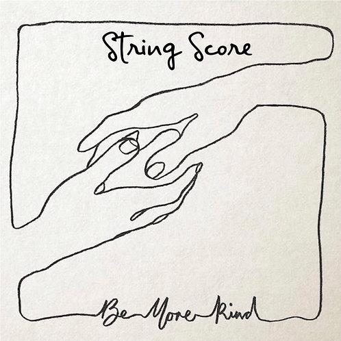 Frank Turner - Be More Kind (Strings Arrangement)
